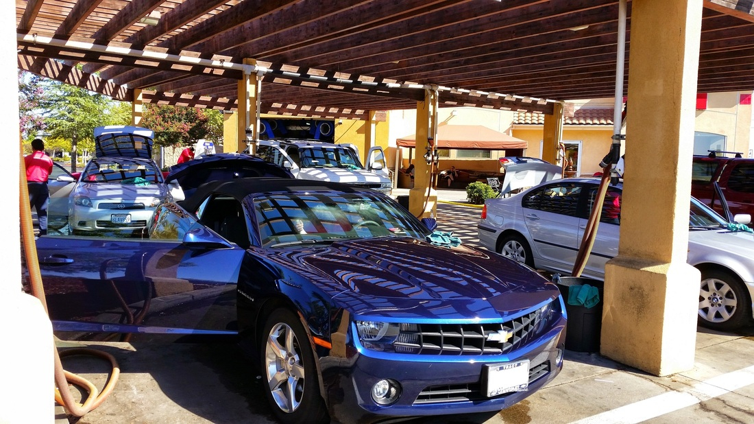 Roseville auto spa home welcome to roseville car wash and auto detailing solutioingenieria Choice Image